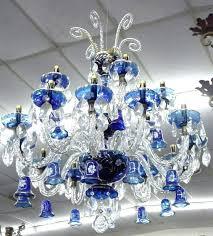 cobalt blue chandelier crystals cobalt blue chandelier cobalt blue glass crystal chandelier cobalt blue chandelier earrings
