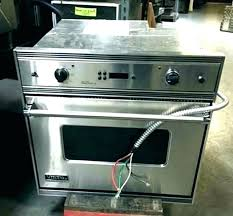 ge electric double wall ovens electric double wall oven reviews cu ft in viking built thermal