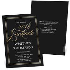 Create A Graduation Invitation How To Create Graduation Invitations Party City Graduation