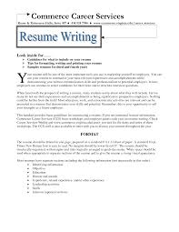 Ernst And Young Resume Sample cleaning service resume sample Stibera Resumes 1