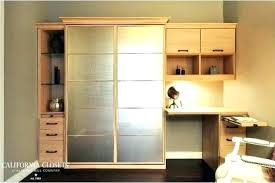 home office murphy bed. Small Murphy Bed Office Desk Wall Combo Home Contemporary T