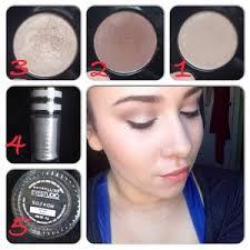 step by step graduation makeup tutorial