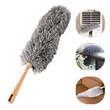 microfiber duster feather duster uong 360 bendable fluffy dusting brush cobweb duster dust collector