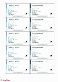 Avery Index Card Template 650 919 30 Best Avery Templates