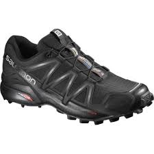 Salomon Running Shoes Size Chart Salomon Speedcross 4 Running Shoes