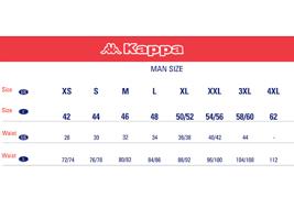 Kappa Size Chart Kappa Vichur Golf Trousers Blue Royal Apparel Product