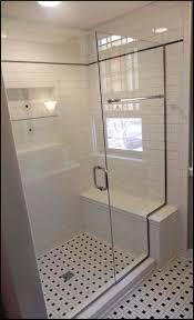 tile shower stalls. Stone Tile Walk In Shower Design Kenwood Kitchens Columbia, Maryland Marble Stalls
