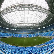 Fifa Confederations Cup News Confederations Cup Stadiums