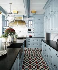 White Kitchen Cabinets With Black Countertops Best The End Of An Era No More White Kitchens Jillian Harris