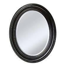 mirror 18 x 24. 24 in. x 31 sonoma oval mirror in espresso 18