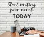 Want to write a novel
