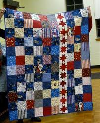 35 best Sewing for Soldiers images on Pinterest | Patriotic quilts ... & Great solider quilt pattern! Adamdwight.com