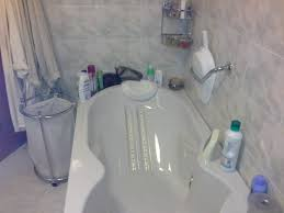 Vasche Da Bagno Con Doccia : Sostituzione vasca con cabina box doccia su misura a vicenza