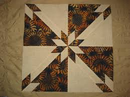 Deb Tucker Quilt Designs Three Color Rapid Fire Hunter Star The Rapid Fire Hunters