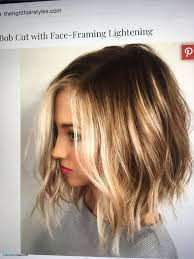 55 Best Hairstyles For Thick Hair 2019 Widsbuenosairesorg