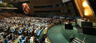 5 Nations That Sit Out Of Alphabetical Order At The Un