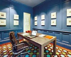 small home office 5. 5 Unique Small Modern Home Office Design Ideas R