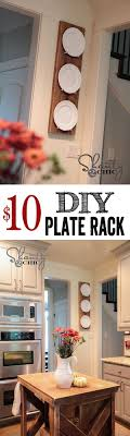 Wooden Plate Racks For Kitchens 25 Best Ideas About Plate Display On Pinterest Plate Wall Decor