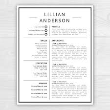 cv template word francais resume icons resume design resume template word resume