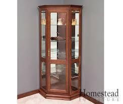 corner furniture pieces. Corner Deluxe Curio Homestead Furniture Pieces R
