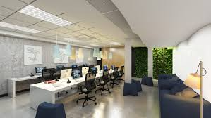 high tech office furniture. 17 Magnificent Ideas For High Tech Office Design Space Interior - Best Furniture