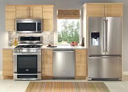 Kitchen Appliances Package Deals Best Kitchen Appliance Suite Home Design Home Decor