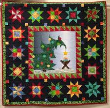 478 best Christmas Quilts images on Pinterest | Curtains, Flower ... & Hello Everyone, My co-worker, and buddy Lisa, knocked it out of the park  with her new design called Christmas Morning Delight. Adamdwight.com