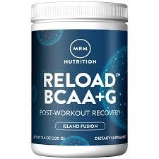 <b>BCAA</b>+<b>G Reload</b>