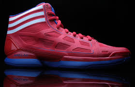 adidas basketball shoes 2015. according to adidas vp of global basketball, these shoes were created due nba players asking for lighter and because it helps them perform basketball 2015
