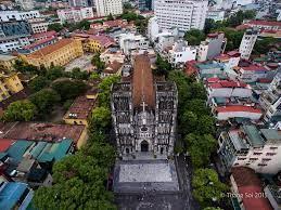 Xem bộ ảnh flycam cực đẹp về ba miền Việt Nam