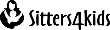 Babysitter Logo Sitters4kids