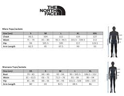 North Face Hyvent Ski Pants Size Chart Pants Images And