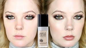 this is unavailable this is unavailable make up for ever ultra hd foundation first impression you