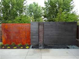 lovable wall water features 49 amazing outdoor walls for your water features for walls outdoor