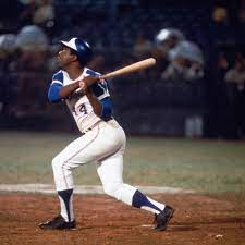 Remembering Hank Aaron, an iconic ...
