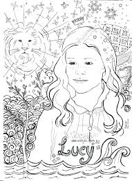 I Love Lucy Coloring Sheet Pages Is Celebrated On And Here A