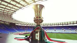 Rai 1 Coppa Italia 2020 / 21 - Semifinale Ritorno - Juventus - Inter