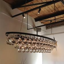 the best of arctic pear chandelier oval 55 l southhillhome com at ochre arctic pear chandelier