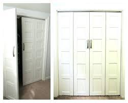 Closet Door interior closet doors photographs : Invaluable Closet Double Doors Bypass Closet Doors Double What Is ...