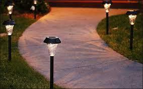 best solar lights consumer ratings