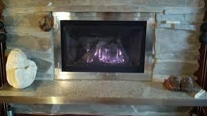 fireplace door inserts images doors design modern
