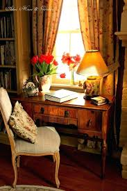 country home office. French Country Style Home Office Ideas Decor A N