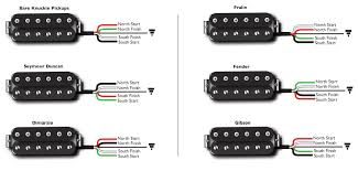 carvin pickup wiring color codes solidfonts carvin pickup wiring diagrams nilza pickup color codes etc