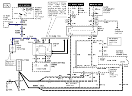 1995 ford escort liter coil pack already replaced crank sensor the coil pack has a dark blue wire that feeds power to it this wire comes from the ignition switch here is a wiring diagram graphic