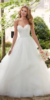 best 25 ball gown wedding dresses ideas