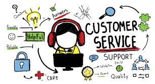 Customer Service Representative Csr
