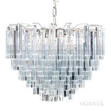 glass prisms for chandeliers three tier chandelier with glass prisms by co glass prism chandeliers glass prisms for chandeliers