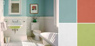 paint ideas for bathroomBathroom Color Ideas Palette and Paint Schemes Home Tree Atlas