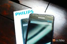 Philips W6610 unboxing