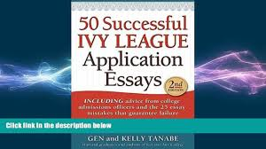 ivy league admissions essays writes admissions essay about costco  successful ivy league application essays book 00 15
